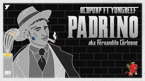 OldPurp y Yung Beef lanzan 'Padrino', segundo adelanto de 'Krazy Mixtape'