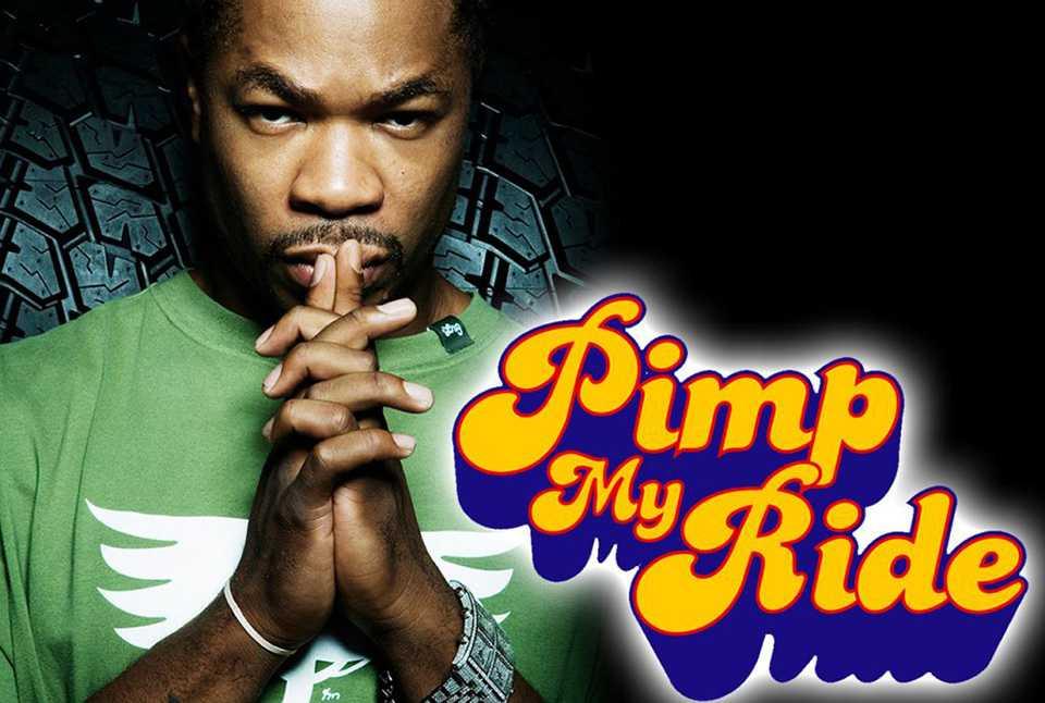 La historia de «Pimp My Ride», el legendario programa conducido por Xzibit