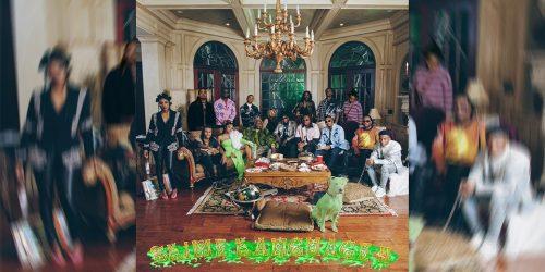 Así suena 'Slime Language 2', el nuevo álbum de Young Thug y su sello
