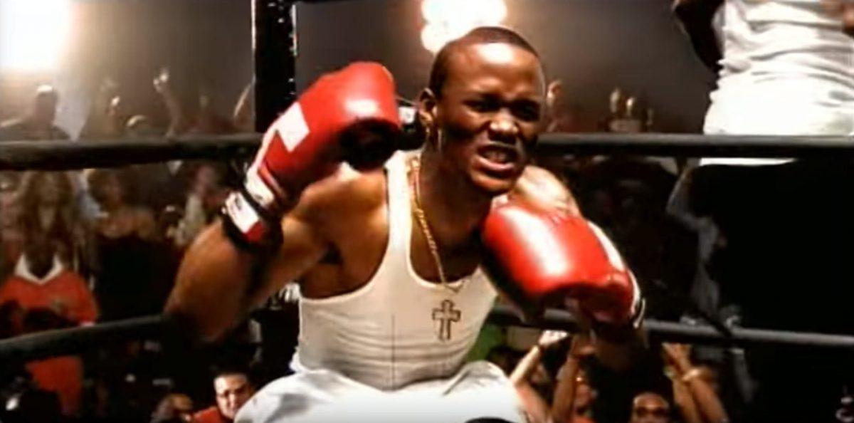 '2nd Round KO': aquel legendario diss track de Canibus contra LL Cool J