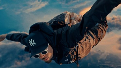 Chris Brown, Young Thug, Lil Durk, Future y más lanzan 'Go Crazy (Remix)'