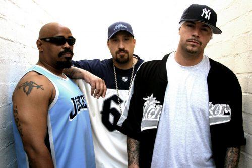 La historia del peligroso beef entre Ice Cube y Cypress Hill
