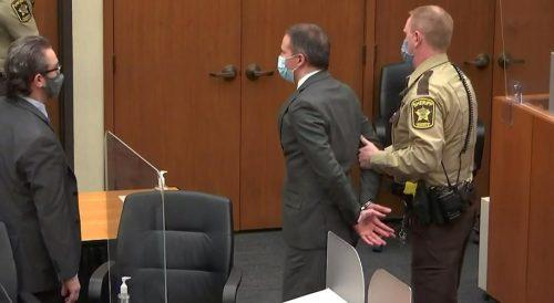 El policía que mató a George Floyd, declarado culpable por el jurado
