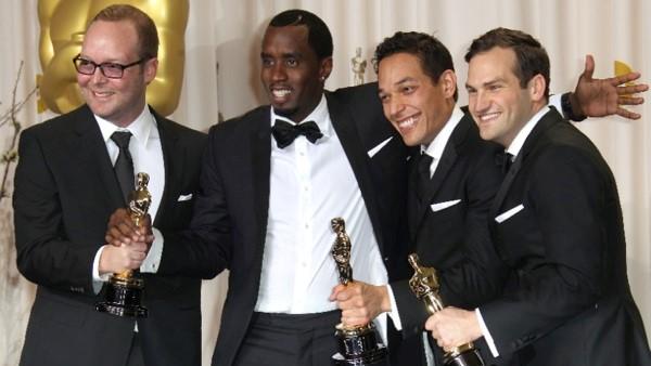 No, Diddy no ha ganado ningún Oscar por mucho que él diga que sí