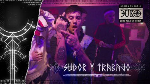 Duki completa 'Desde el Fin del Mundo' lanzando su concept álbum