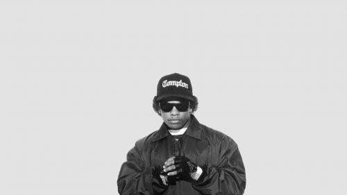 «Real Muthaphuckkin G's»: la dura respuesta de Eazy-E a Dr. Dre y Snoop