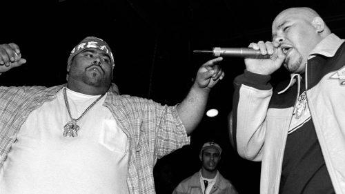 ¿Por qué no fue Fat Joe a la inauguración de la calle de Big Pun?