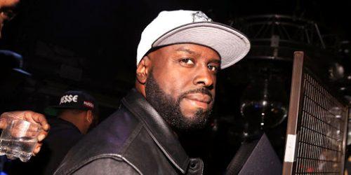 Funkmaster Flex habla de su papel en el beef entre Drake y Meek Mill y opina de Cardi B