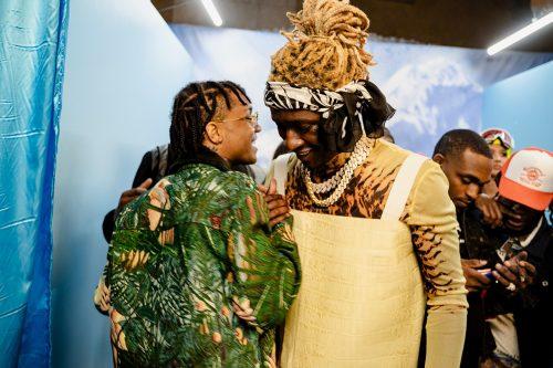 Young Thug y Gunna se lo pasan en grande en el clip de 'Ski'
