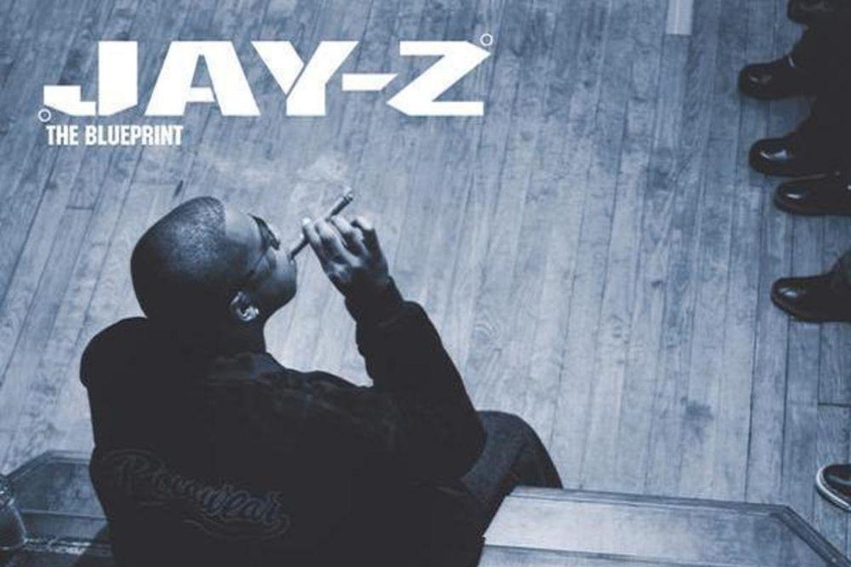 ¿Es 'The Blueprint' el mejor disco de la carrera de JAY-Z?