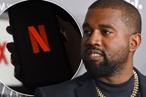 Netflix compra por 30 millones un documental sobre Kanye West: todos los detalles