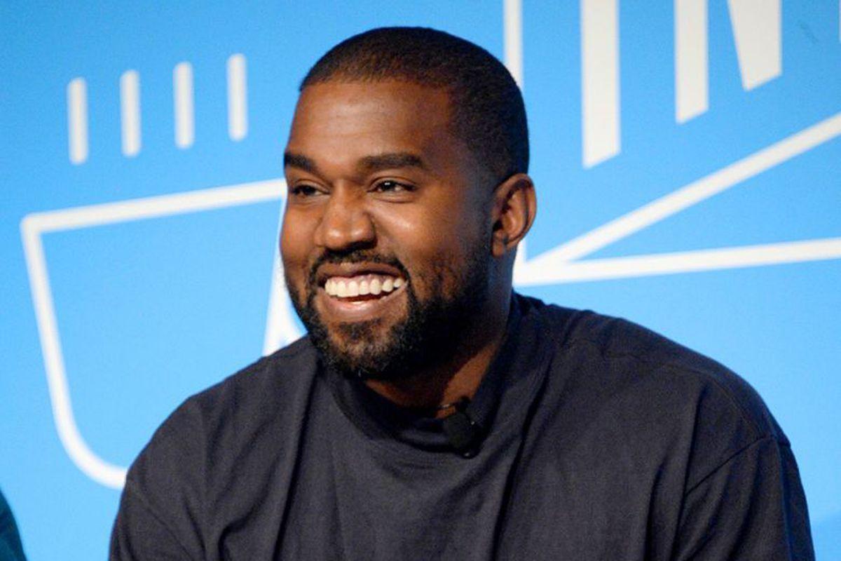 ¿Está buscando Kanye West una nueva novia que sea artista?