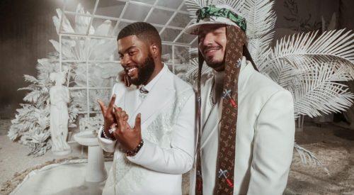 J Balvin lanza 'Otra Noche Sin Ti', un tema con Khalid que adelanta su nuevo disco