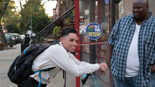 «Monsters and men»: la vida en Brooklyn siempre puede complicarse