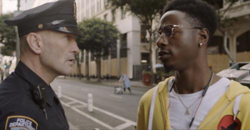 «Dos perfectos desconocidos»: hablemos del corto de Joey Bada$$ nominado al Oscar