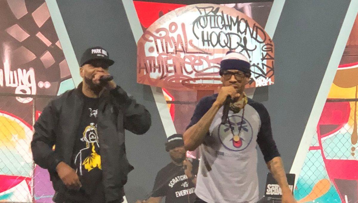 ¿Por qué Redman ganó la batalla Verzuz contra Method Man?