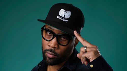 RZA (Wu-Tang) sacará un disco producido enteramente por DJ Scratch