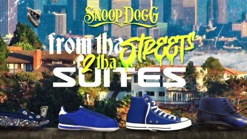 Snoop Dogg celebra el 4/20 con 'From tha Streets 2 tha Suites', un nuevo disco