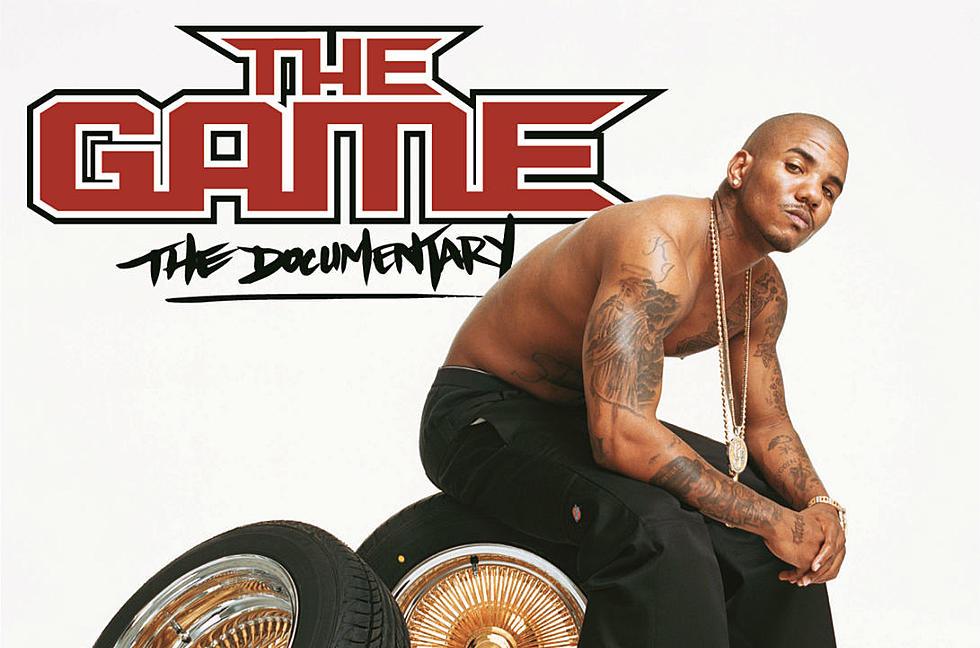 'Dreams': Cuando The Game y Kanye West unieron fuerzas
