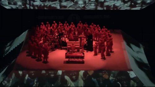 Todos los detalles del funeral de DMX dentro del Barclays Center