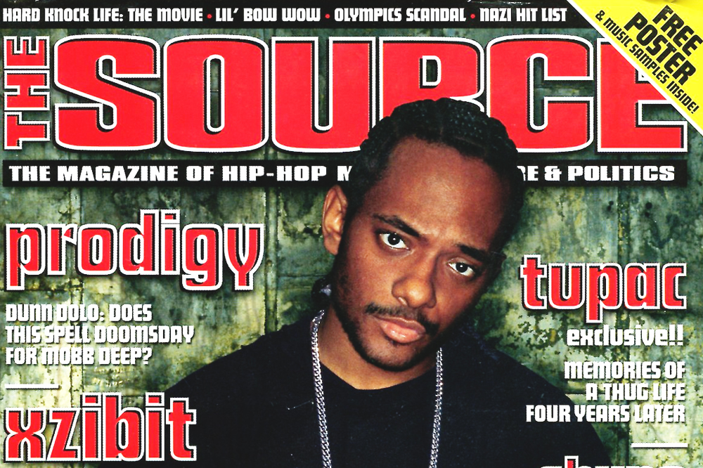 La historia de la revista The Source y su influencia en el rap