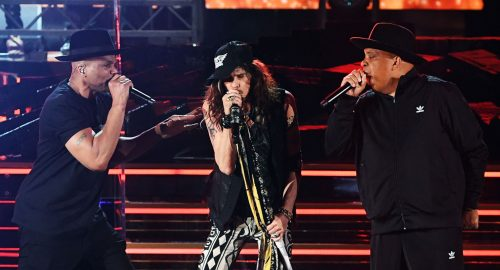 'Walk This Way' de Run DMC y Aerosmith: cuando el rock y el rap se fusionaron a la perfección