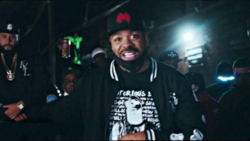 """""""What's Happenin'"""": cuando Method Man y Busta Rhymes la liaron a lo grande"""