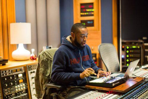 9th Wonder dará clases en los cursos de la Universidad de Roc Nation