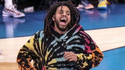 J. Cole anuncia que se está planteando su retirada de la música