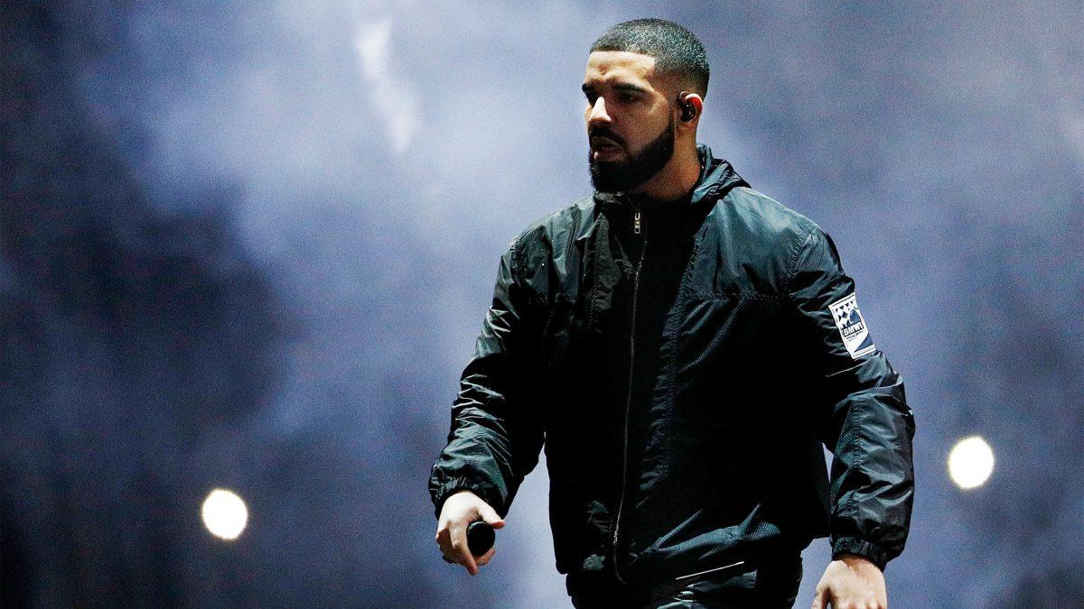 Un trabajador habla de cómo Drake casi firmó con adidas