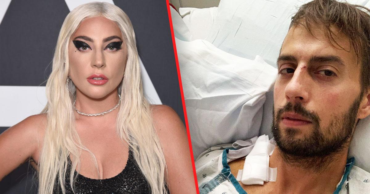 Cinco personas detenidas en el robo de los perros de Lady Gaga