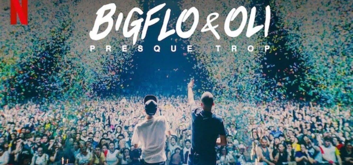 """""""Bigflo & Oli"""": el documental ideal para los fans del rap francés"""