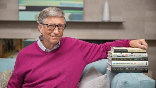Tinder advierte a los usuarios de que las cuentas de Bill Gates son falsas