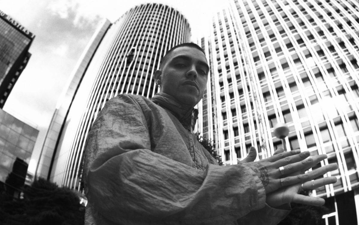 Hablamos con Bon Calso mientras prepara el release de 'Por La Zona'