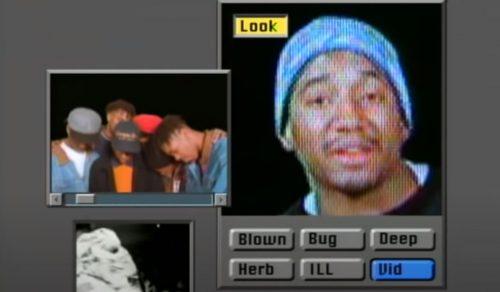 'Scenario': cuando Busta Rhymes se lució en el tema de A Tribe Called Quest