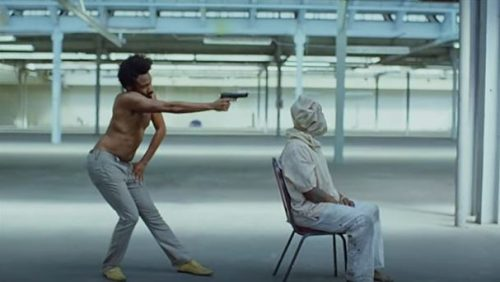 Presentan una demanda por plagio a Childish Gambino por 'This is America'