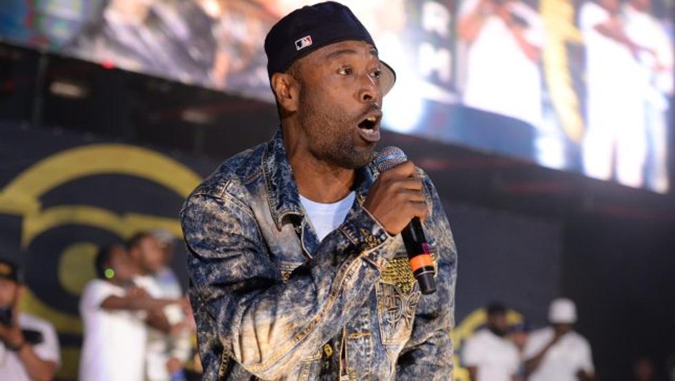 Un amigo de Black Rob cuenta la verdad sobre Diddy en el funeral