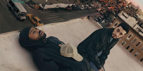 """""""Flatbush Misdemeanors"""": sobreviviendo al ghetto de Brooklyn"""