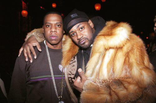 Ghostface cree que los nuevos rappers no conocen la historia del hip hop