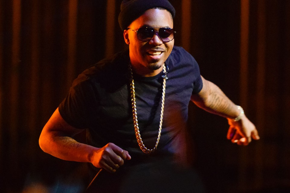 Se estrena el tráiler de «Hip Hop 50», la nueva serie documental de Nas