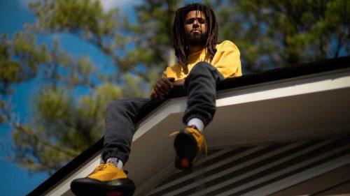 J. Cole comparte 'Interlude', el primer adelanto de su nuevo álbum