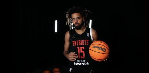 J. Cole finaliza su contrato como jugador profesional de basket
