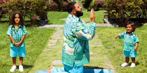 Un repaso a los samples épicos en 'Khaled Khaled' de DJ Khaled