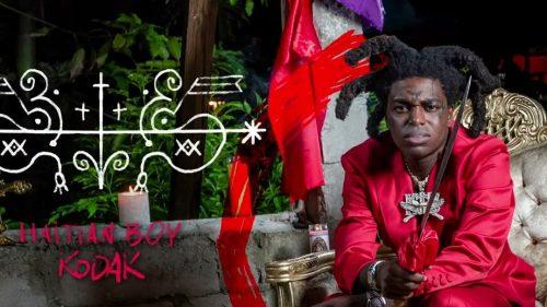 Kodak Black nos lleva de fiesta con él en 'Z Look Jamaican'