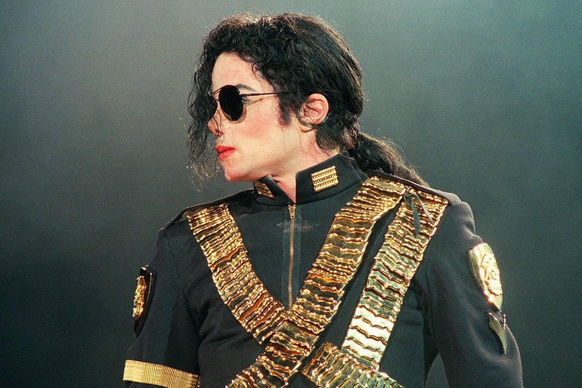 Todo lo que se sabe sobre la película de la vida de Michael Jackson