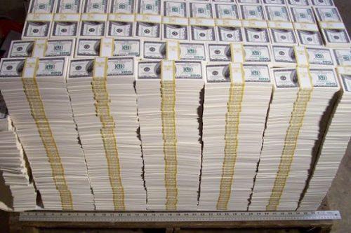 """""""Money: Explained"""": ¿por qué la gente se obsesiona con el dinero?"""