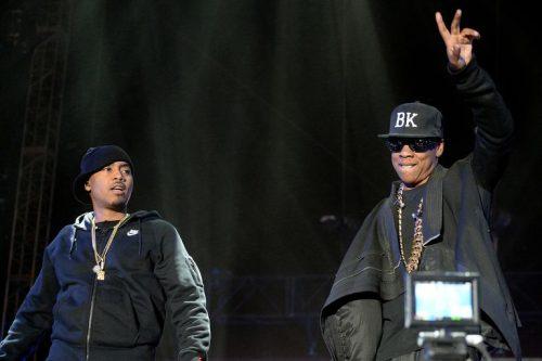 DJ Khaled y Hit-Boy quieren un álbum conjunto de Nas y JAY-Z