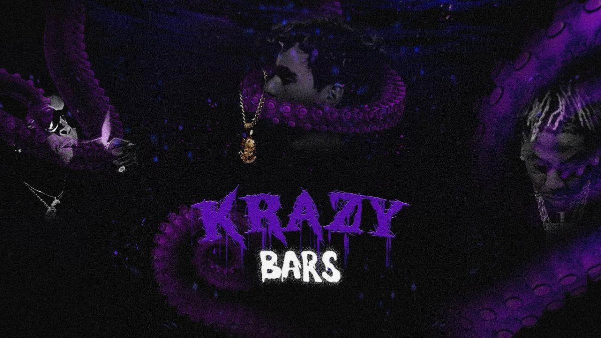 OldPurp se reivindica con 'Krazy' su primera mixtape con Yung Beef, Kaydy y un largo etcétera