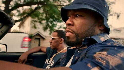 """Hype tras el estreno del tráiler de """"Power Book III"""", la nueva serie de 50 Cent"""