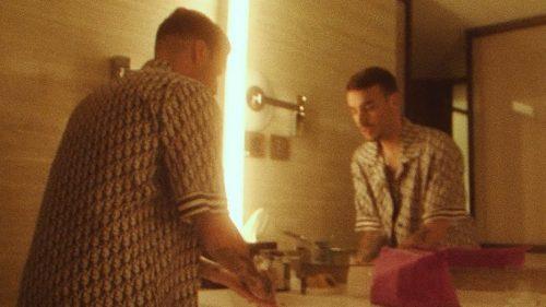 Rels B nos muestra su lado más íntimo y melancólico en 'Como Antes'